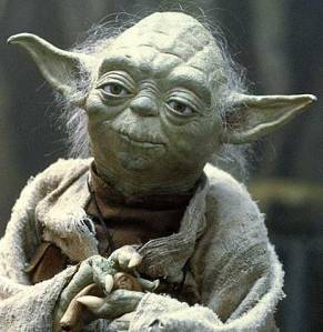 Yoda says not to give in to hate... and Yoda's cool, right?