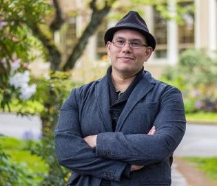 Justin Almeida profile
